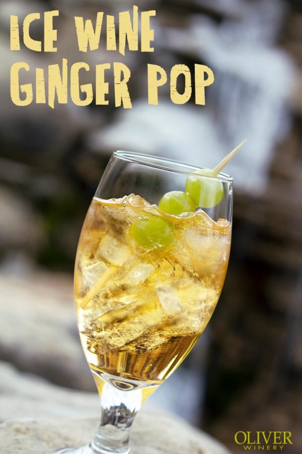 Ice Wine Cocktail